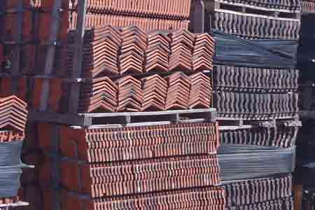 Roof Tiles Recycled Roof Tiles Roofing Renovations